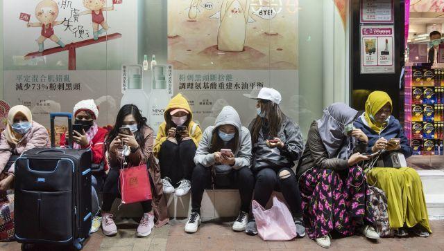 ВОЗ обеспокоена нечеткими эпидсвязями среди заболевиших коронавирусом