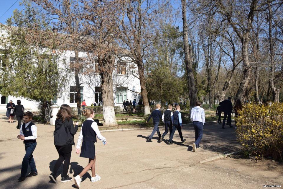 Новая опасная игра угрожает жизни школьников