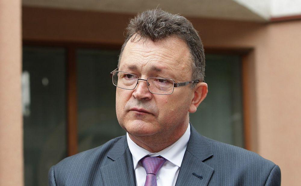Псевдопрокуратура «АРК» хочет посадить экс-министра здравоохранения Крыма