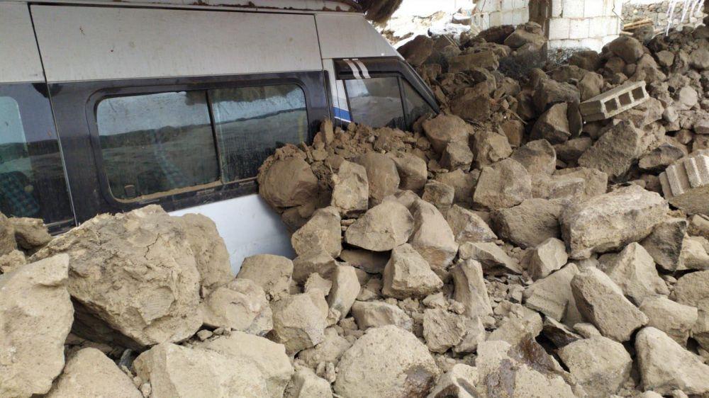 В Иране и Турции произошло смертоносное землетрясение: насколько оно заденет Крым