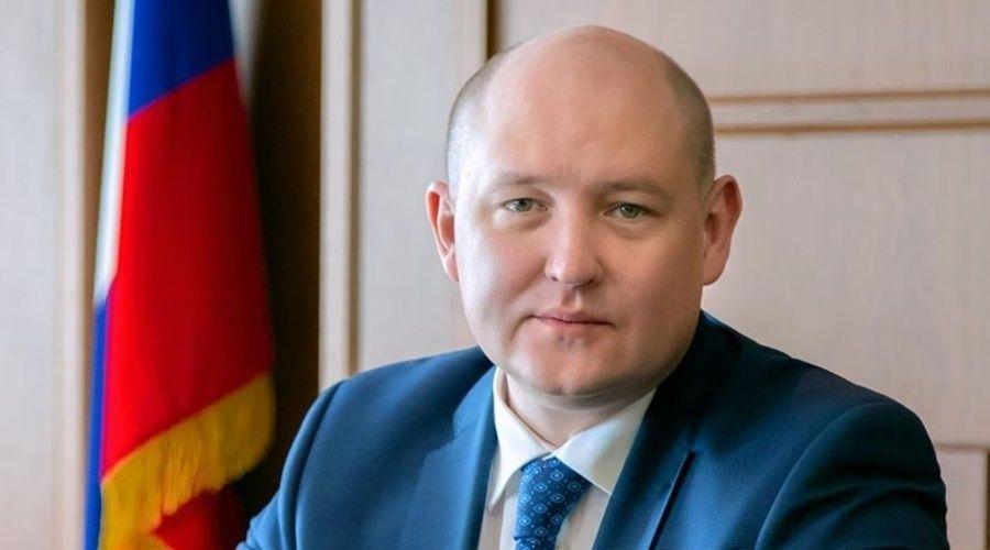 Михаил Развожаев поздравил севастопольцев с Днем защитника Отечества и Днем Народной воли