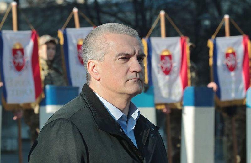 Сергей Аксёнов напомнил, что такое 23 февраля для крымчан