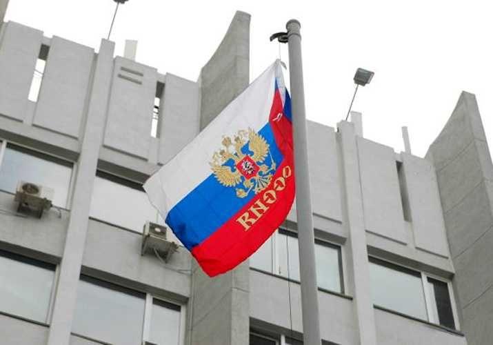 История Русской весны. 24 февраля