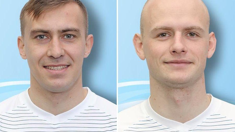 """ФК """"Севастополь"""" подписал двух игроков ставропольского """"Динамо"""""""