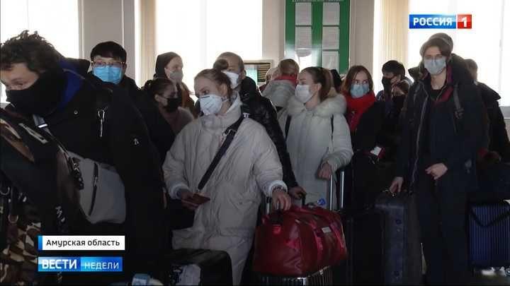 В России научились быстро выявлять коронавирус