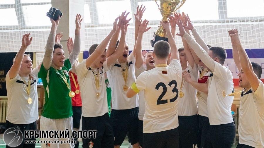 """""""Арсеналъ Кубок Федерации-2020"""": второй день"""