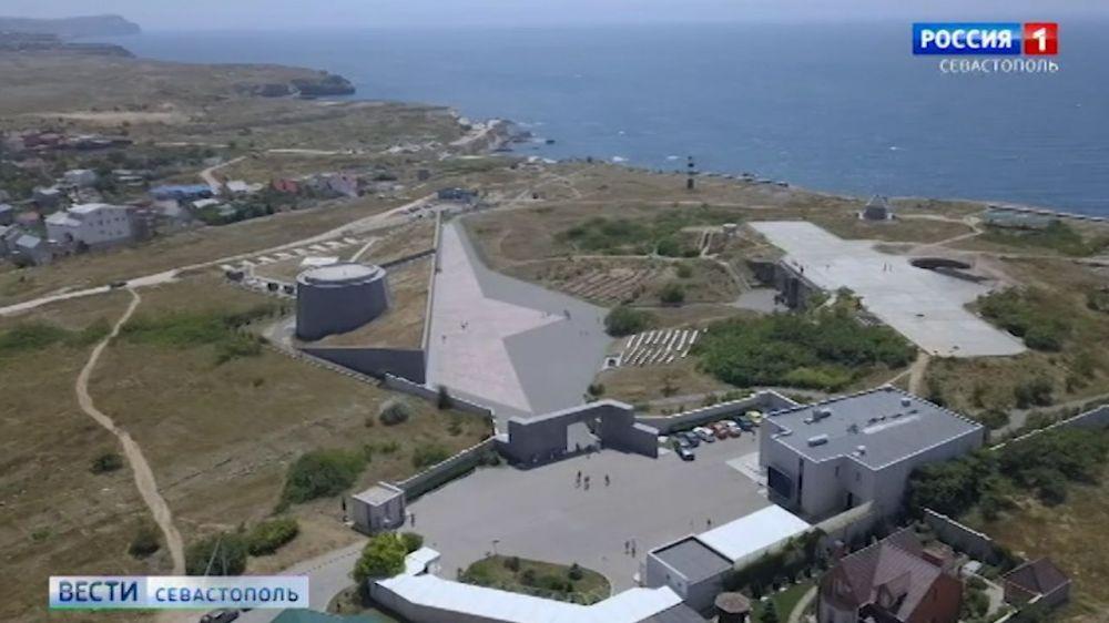 В Севастополе разрабатывают новые военно-исторические экскурсионные маршруты
