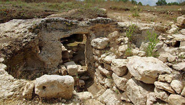 В Турции обнаружен древнейший затерянный город