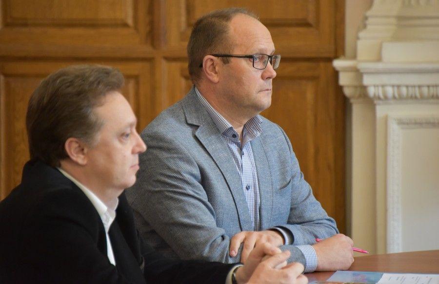 Представитель Севастополя стал участником комиссии по изучению преступлений нацистов