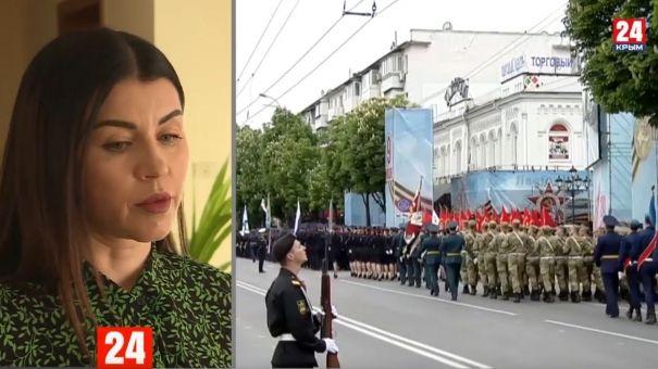 Празднование Великой Победы - главная тема расширенного заседания общественной палаты республики