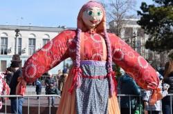 Широкая Масленица в Симферополе: что, где, когда?