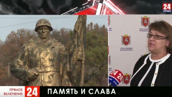 Как Крым готовится к празднованию 75-летия победы