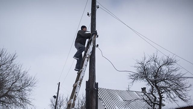 Где в Крыму отключат свет в четверг – график