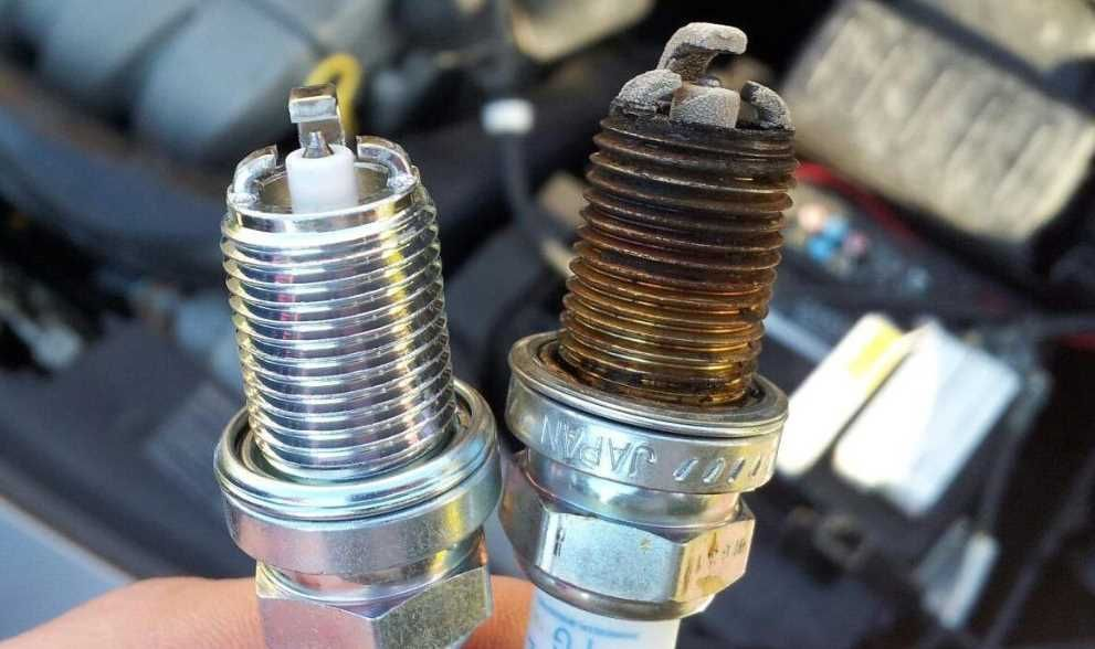 Какие функции выполняют в автомобиле свечи зажигания и как часто их стоит менять?