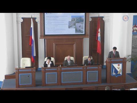 В городском парламенте обсудили основные проблемы севастопольского здравоохранения (СЮЖЕТ)