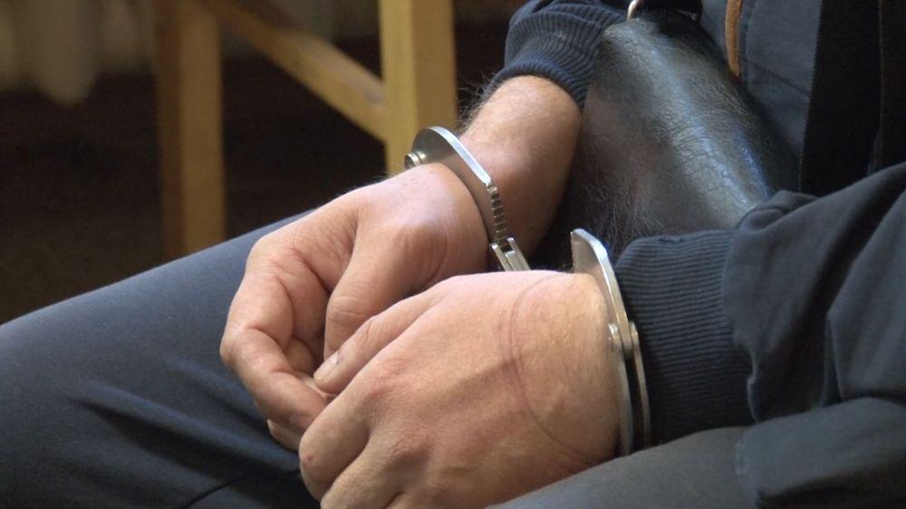 За растрату осужден эксперт финотдела судебных приставов в Севастополе