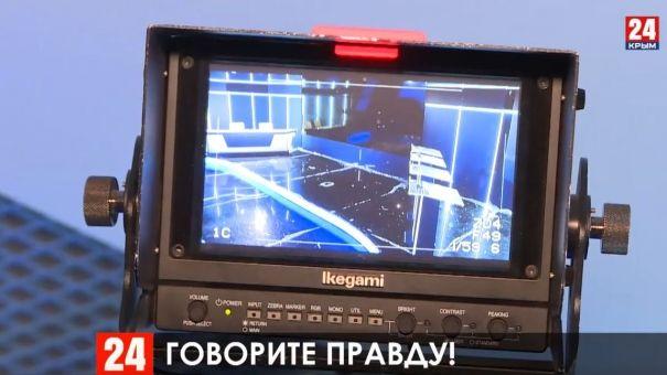 """Новое ток-шоу стартует на нашем телеканале. """"Говорите правду"""" в прямом эфире"""