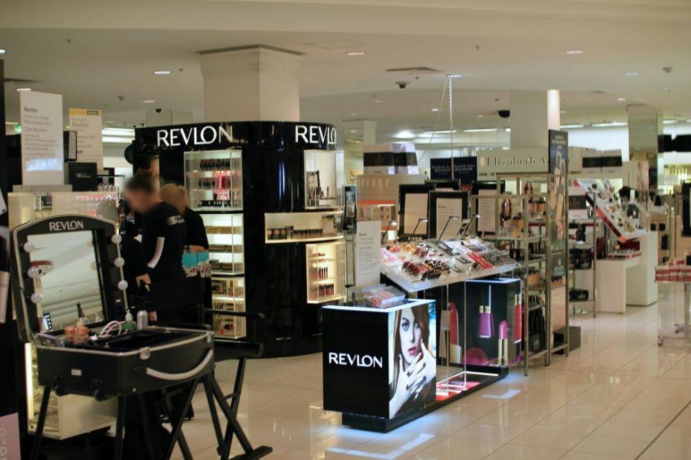 51-летний севастополец задержан за кражу косметики из магазина