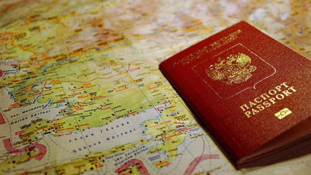 Российский журналист не смог попасть в Норвегию из-за гражданства