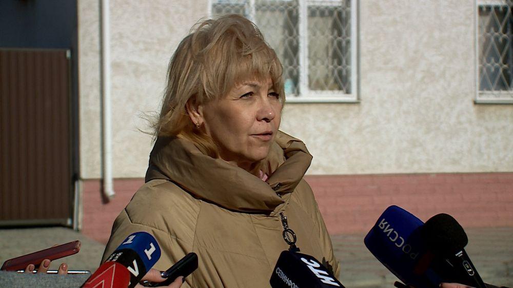 Севастопольские пробы на коронавирус отправляют в Новосибирск