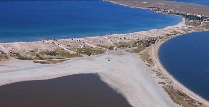 «Кубинская революция» грозит уничтожить лучшие пляжи на западе Крыма