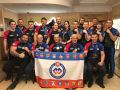 15 медалей чемпионата России по армрестлингу привезли крымские спортсмены