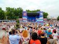 На фестивали в Севастополе потратят дополнительно 16 миллионов рублей