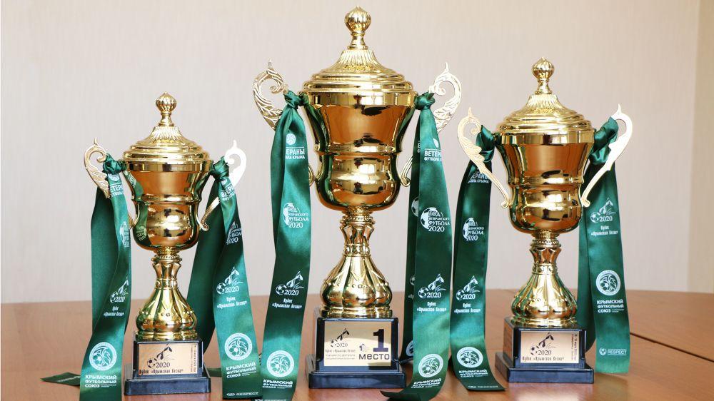 14 и 15 марта в Симферополе и Евпатории пройдет турнир «Крымская весна-2020» среди ветеранов