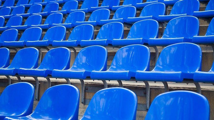 Матчи чемпионата премьер-лиги КФС будут проходить без зрителей