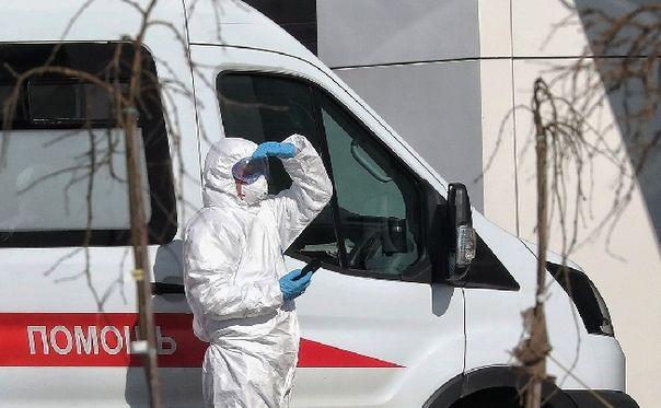 Евпаториец, заразившийся коронавирусной инфекцией, на время может остаться без бизнеса