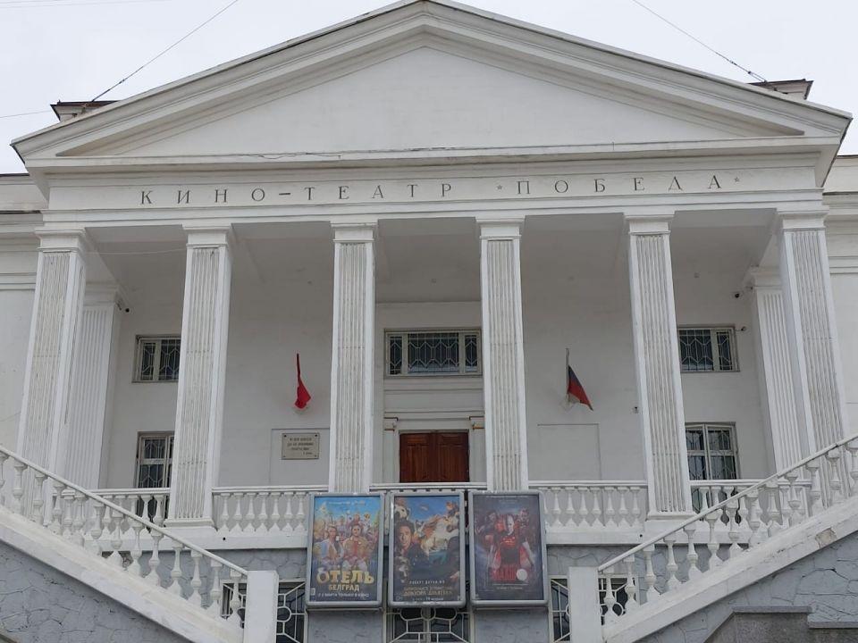 Кинотеатры Севастополя откроются после 6 апреля