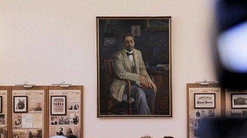 Дом-музей Чехова в Ялте проводит бесплатные онлайн-экскурсии