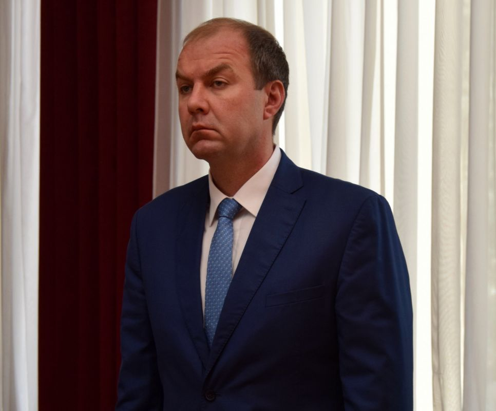 Глава администрации Симферополя получила еще одного зама
