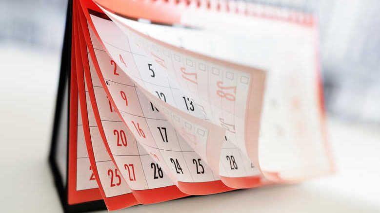 В производственный календарь на 2020 год внесены изменения