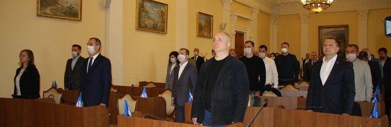В администрации Ялты назначены три новых замглавы