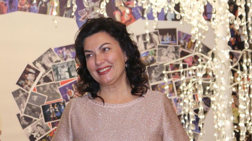 Поздравление Арины Новосельской со Всемирным днем театра