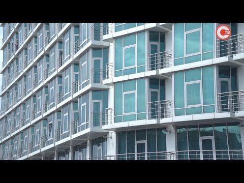 Отельный комплекс «Аквамарин» уходит на карантин: там жила девушка, у которой нашли коронавирус (СЮЖЕТ)