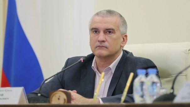 Опубликован указ Аксёнова об ограничительных мерах в Крыму
