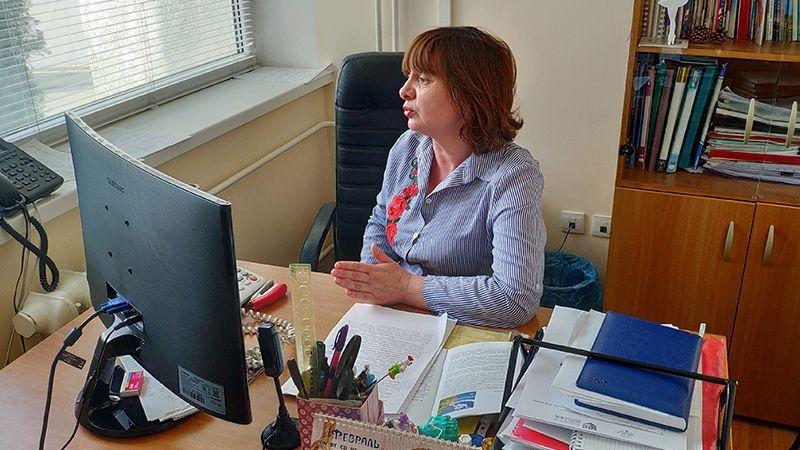 Специалисты научно-методического отдела Центральной библиотеки Крыма приняли участие в онлайн-семинаре