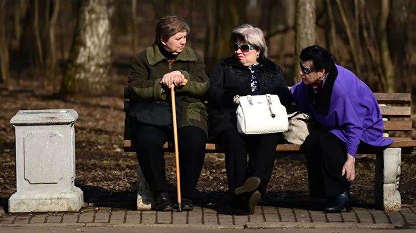 Власти Крыма обязали жителей старше 65 лет соблюдать режим самоизоляции