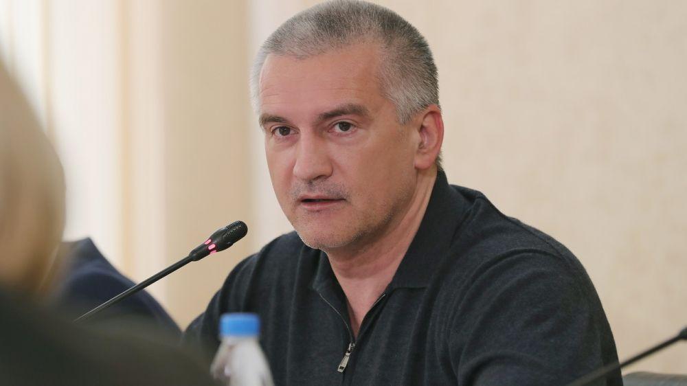 Сергей Аксёнов подтвердил новый случай заболевания коронавирусной инфекцией в Крыму