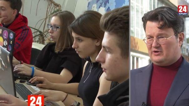 Как в Крыму прошли первые недели онлайн-образования