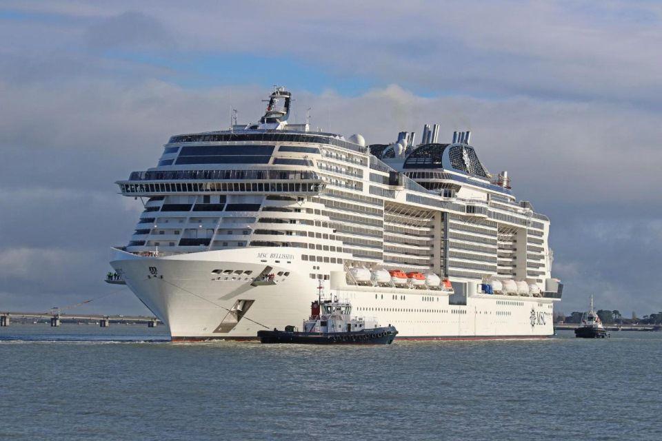 «Съездили – отдохнули в Эмираты»… Найдены еще 15 крымчан, бывших на «зараженном» лайнере «Bellissima»