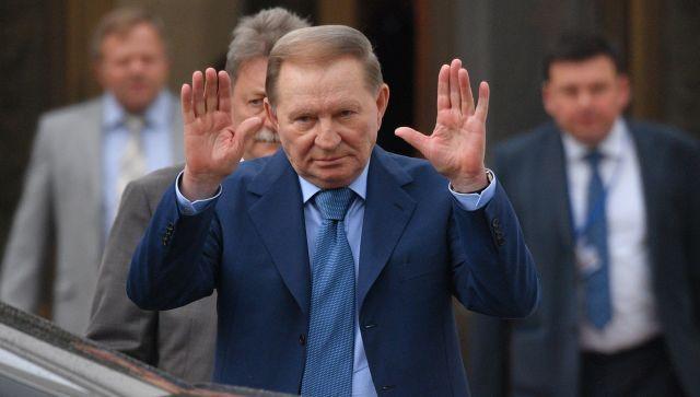 """Кучма о """"вежливых людях"""" в Крыму: """"их надо было уничтожить"""""""
