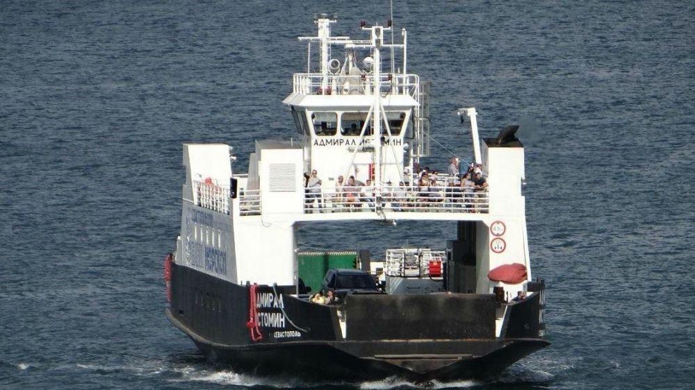 В Севастополе прекратят работу пассажирские катера