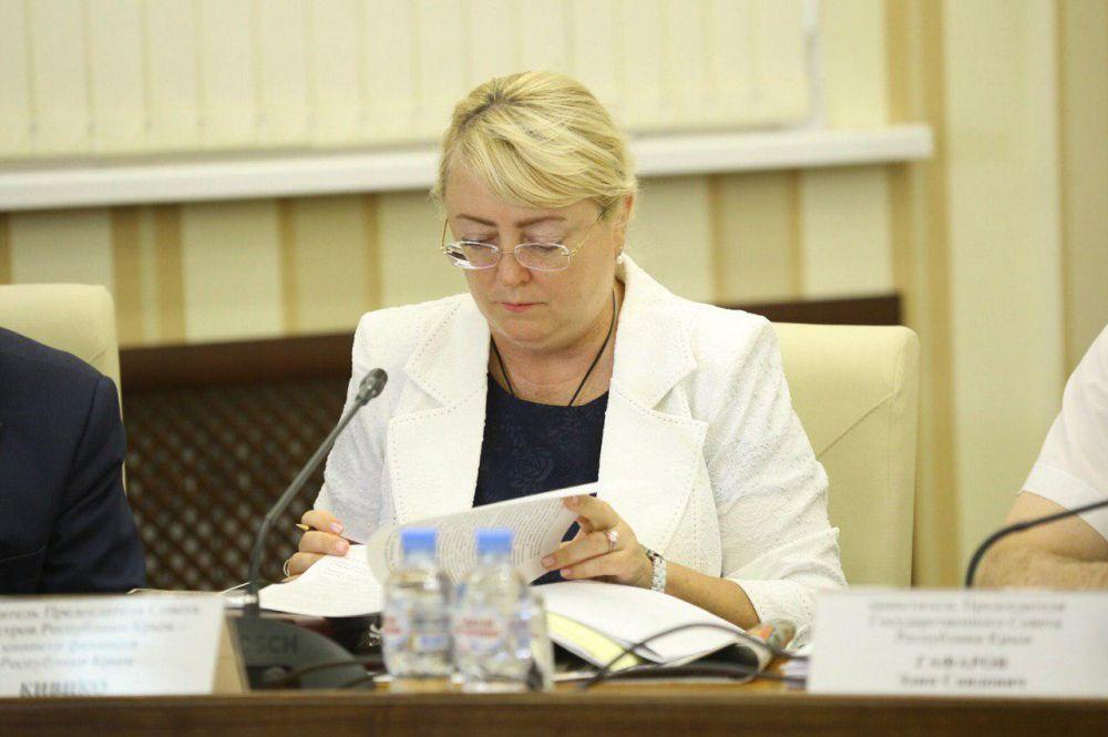 Красноперекопск и Бахчисарай не разместили информацию об оказании муниципальных услуг в электронном виде