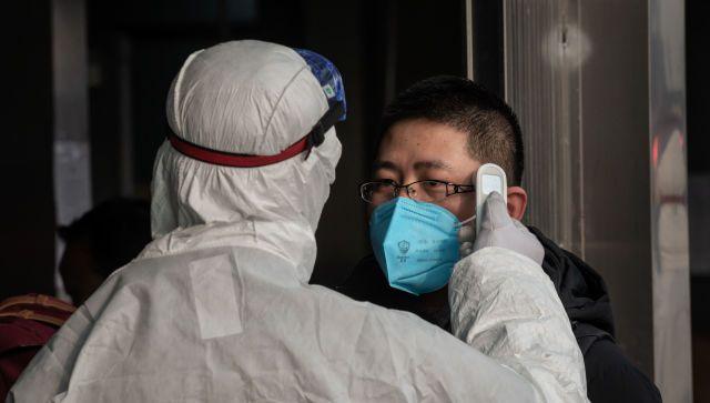 3 человека с подозрением на коронавирус пытались проехать на территорию Украины