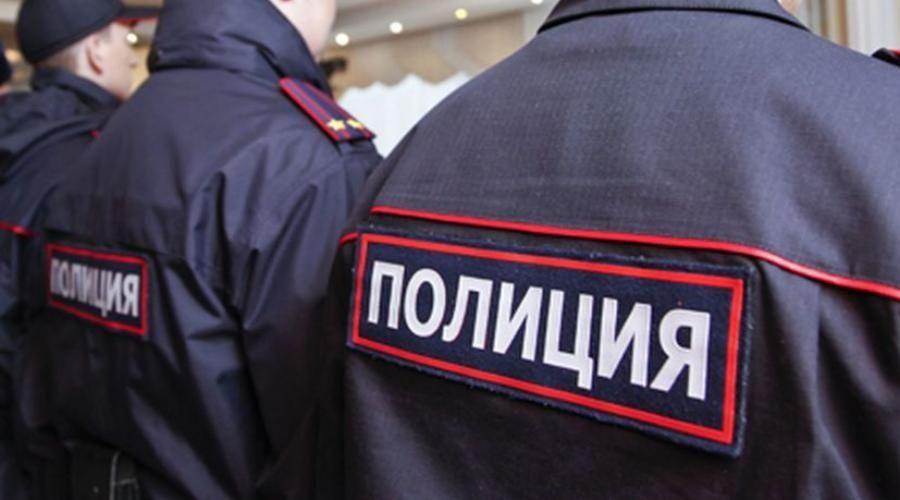 МВД будет контролировать соблюдение в Крыму ограничительных мер по коронавирусу