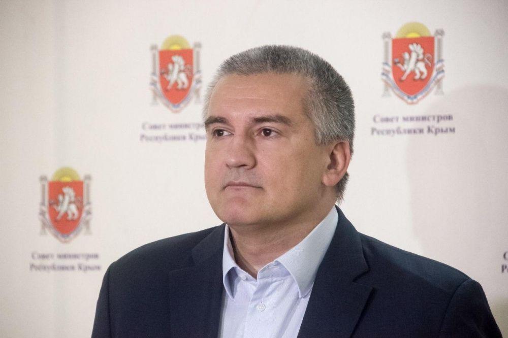 За прошедшие сутки в Крыму не зафиксировано новых случаев коронавируса, — Аксёнов