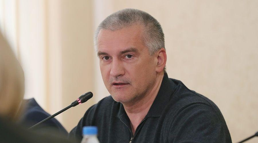 Первый контактный случай заражения коронавирусом зафиксирован в Крыму – Аксёнов